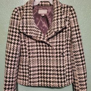 H&M wool blend coat